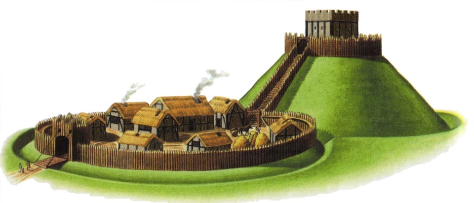 Rational relationships the motte and bailey doctrine for Mot architecture